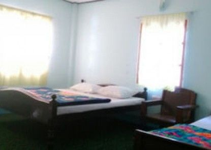 May Oo Lwin Guest House