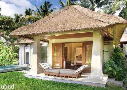 Maya Ubud Resort & Spa Vila