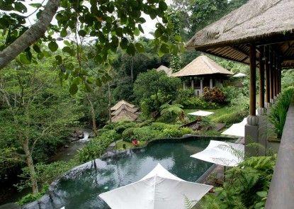 Maya Ubud Resort & Spa Rumah Makan