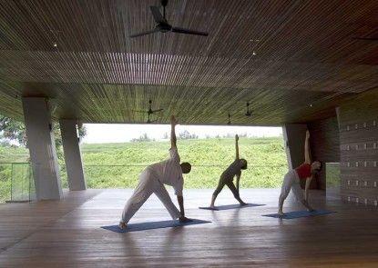 Maya Ubud Resort & Spa Yoga