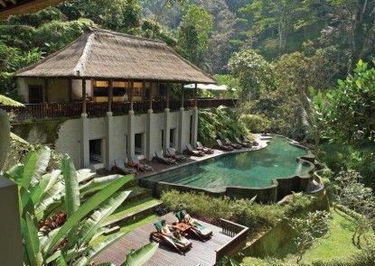 Maya Ubud Resort & Spa Spa