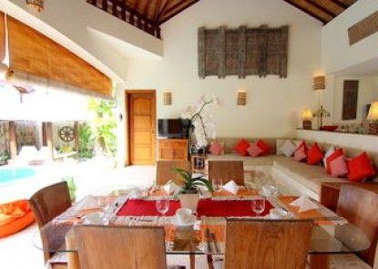 Mayana Villas Teras