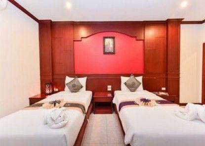 Maya Patong Residence