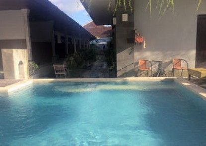 Maya Village Bali Teras