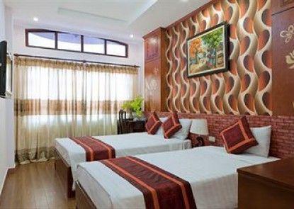 May De Ville Legend Hotel