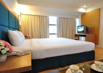 Mayflower Grande Hotel Hat Yai