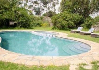 Mbweha Camp