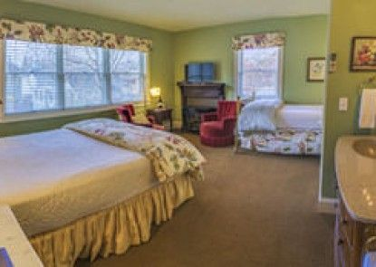McCall House Bed and Breakfast