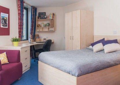McDonald Road Student Accommodation