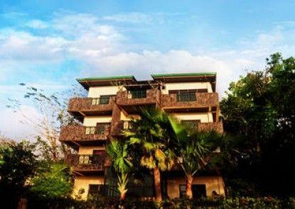 MC Mountain Home Apartelle