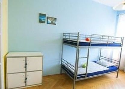 McSleep Hostel Prague