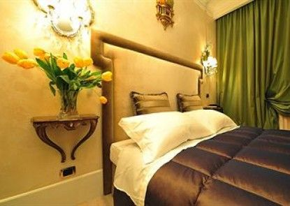 MDM Luxury Rooms - Guest House