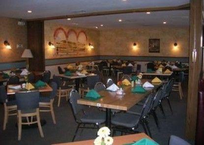 Meadowlark Inn Bridgeport
