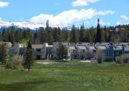 Meadowridge Resort
