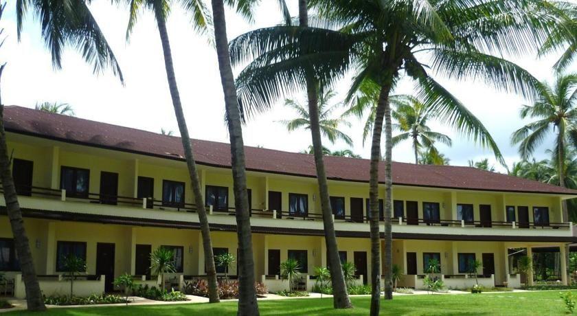 Medana Bay Marina, Lombok Utara