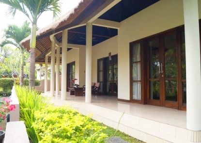 Medewi Bay Retreat Teras