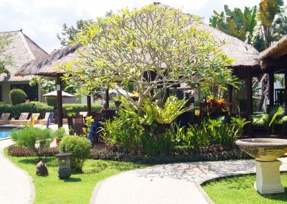 Medewi Bay Retreat Taman