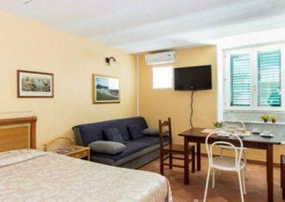 MedFlats Sea View Apartments in Ortigia