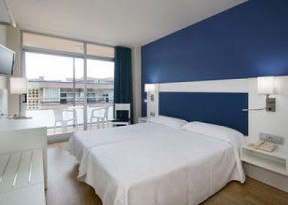 Medplaya Hotel Monterrey