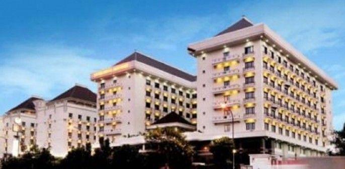 Mega Anggrek Hotel Jakarta Slipi, Jakarta Barat