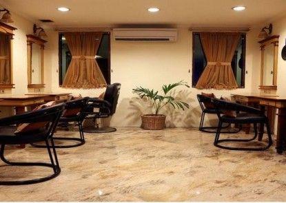 Mega Anggrek Hotel Salon Kecantikan