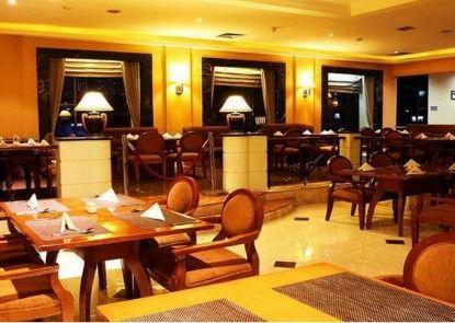 Mega Anggrek Hotel Lounge