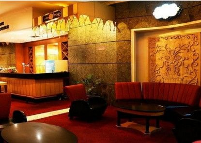 Mega Anggrek Hotel Rumah Makan