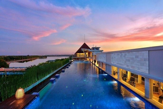 Mega Boutique Hotel and Spa, Badung