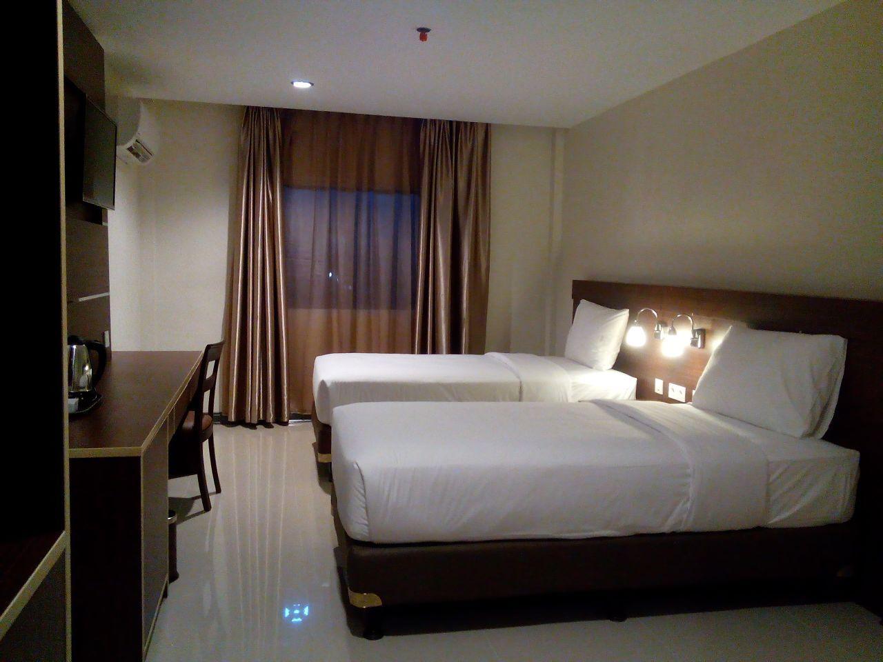 Megara Hotel Pekanbaru
