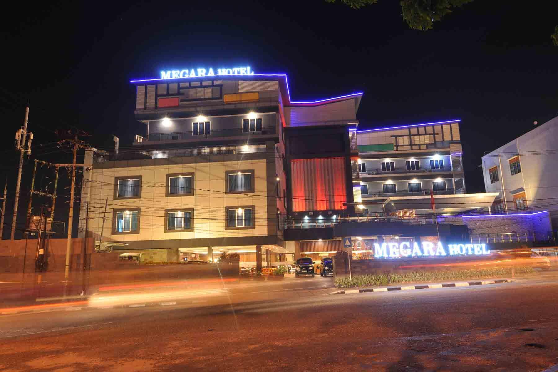 Megara Hotel by Azana, Pekanbaru