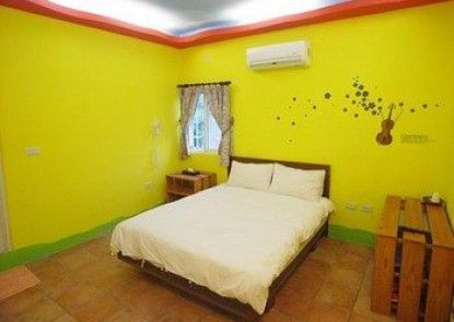 Mei Jia Bed and Breakfast