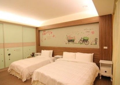 Mei Hsiao Yuen Hostel