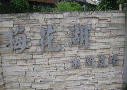 Meihua Lake Leisure Farm