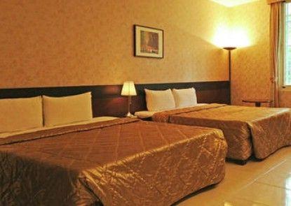 Meinong Beauty Green Resort B&B