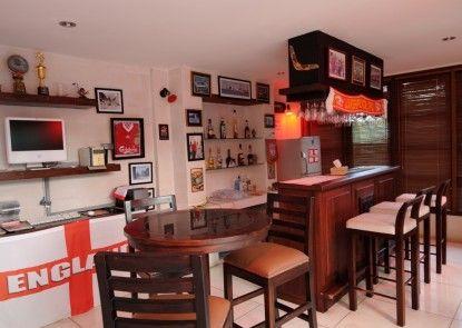 Melasa House Boutique B & B ( Bed & Breakfast) Bar
