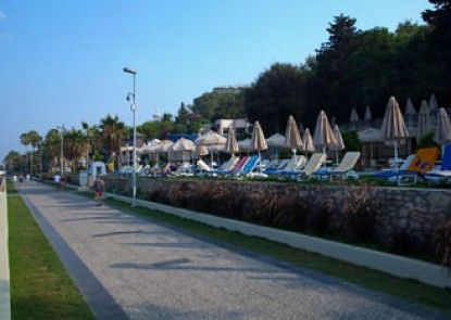Melas Resort Hotel - All Inclusive