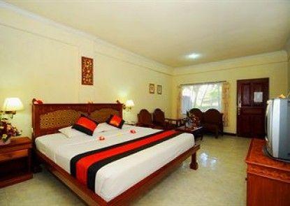 Melasti Beach Resort & Spa Teras
