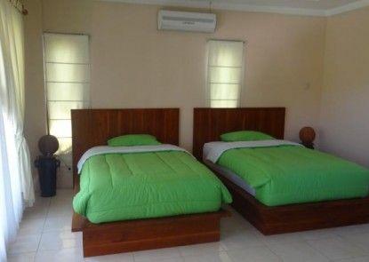 Melati Resort & Hotel Kamar Tamu