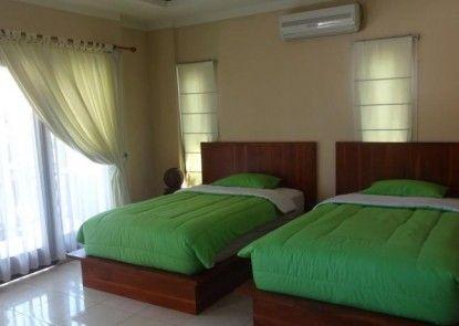 Melati Resort & Hotel Teras
