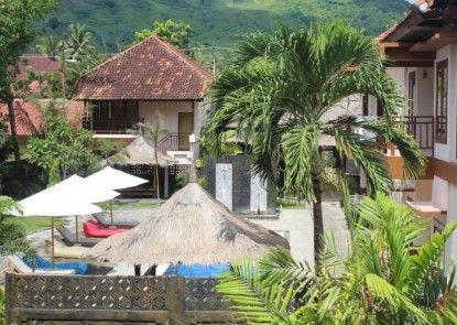 Melati Resort & Hotel Sekitarnya