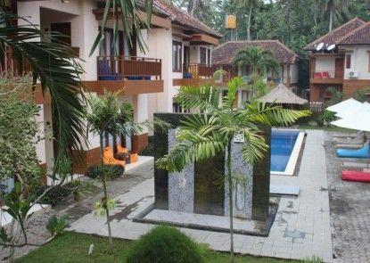 Melati Resort & Hotel Pemandangan