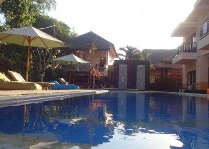 Melati Resort & Hotel Kolam Renang