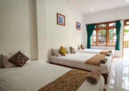 Melati View Hotel Teras