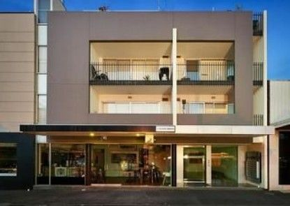 Melbourne Funky 1 Bed Modern Apartment 6 Madk