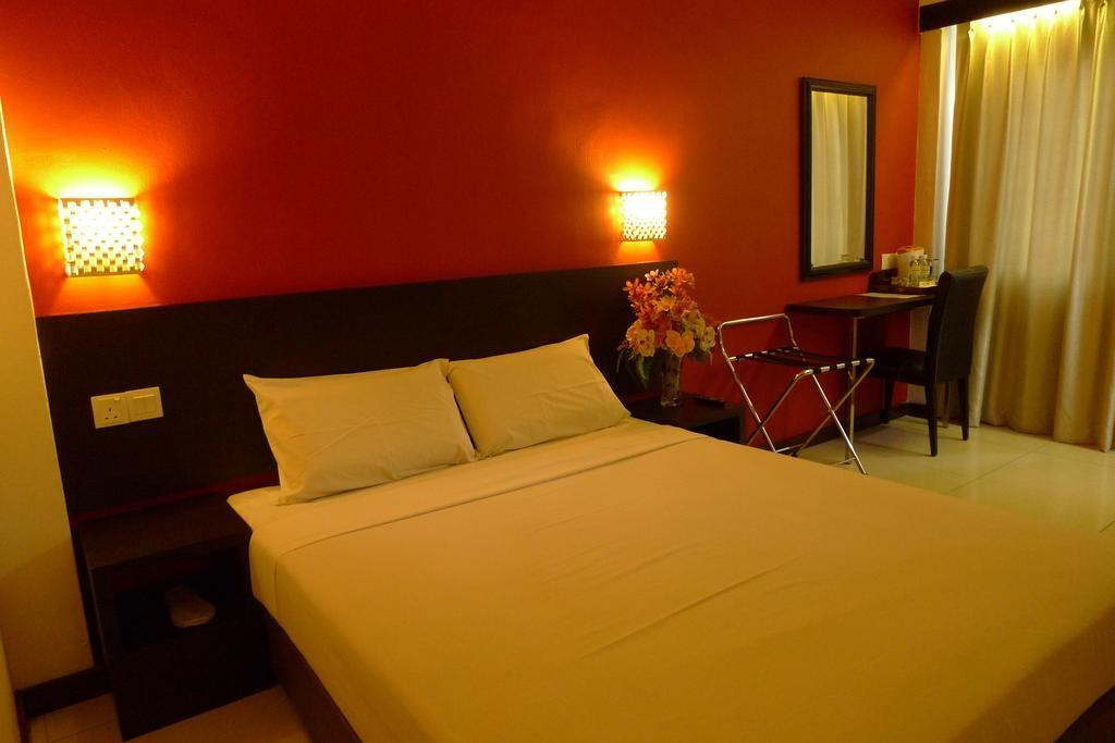 Meldrum Hotel , Johor Bahru