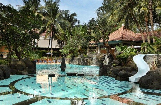 Melia Purosani Hotel Yogyakarta, Yogyakarta