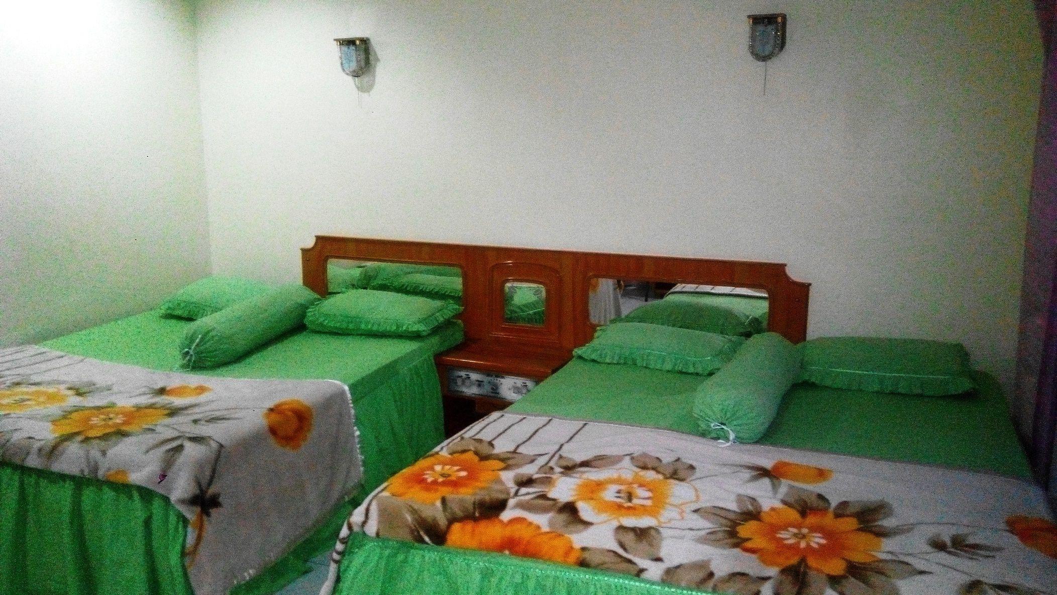 Melissa Palace Hotel & Karaoke, Simalungun