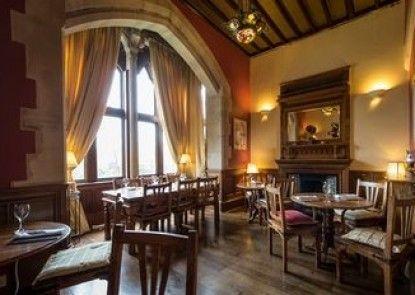 Mellington Hall Hotel
