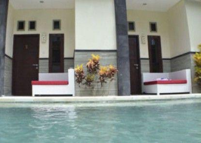 Melody Bali Hotel Teras