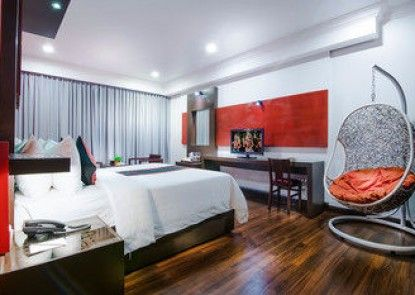 Memoire d\'Angkor Boutique Hotel